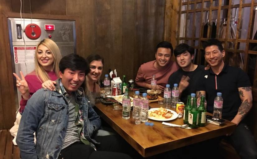 Korean BBQ forDummies